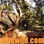 Hunting Public-Land Elk with Dieter Kaboth Day 5: Common Sense about Scents for Elk and Other Ways to Call Elk