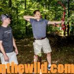 How to Learn to Bowhunt Deer Day 3: How to Shoot Bows for Deer